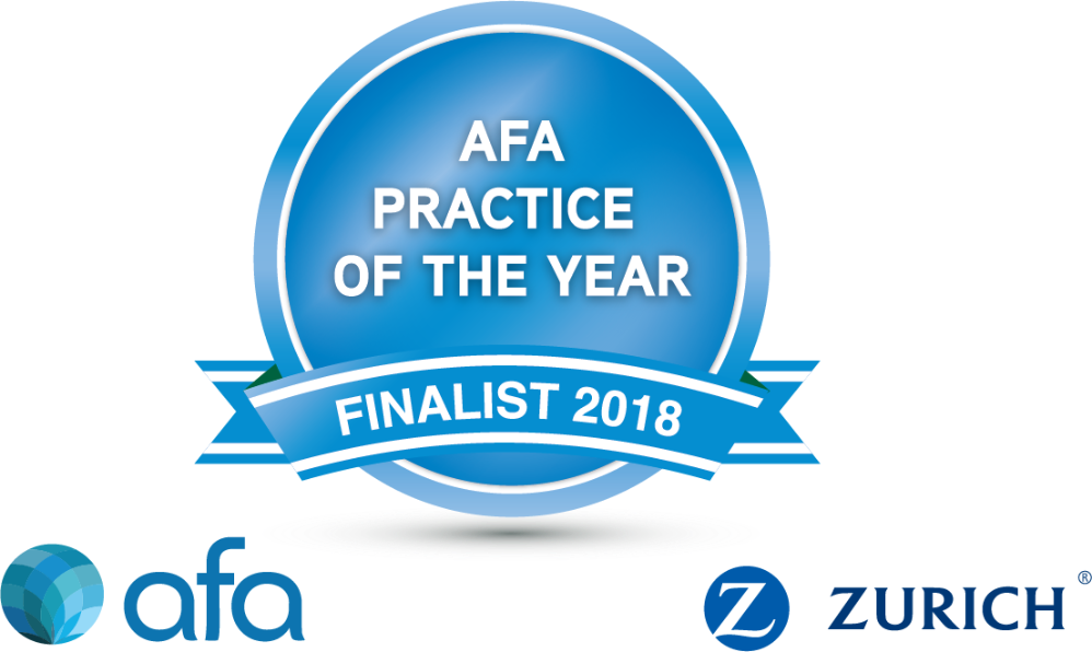 AFA Practice Of The Year (finalist 2018)