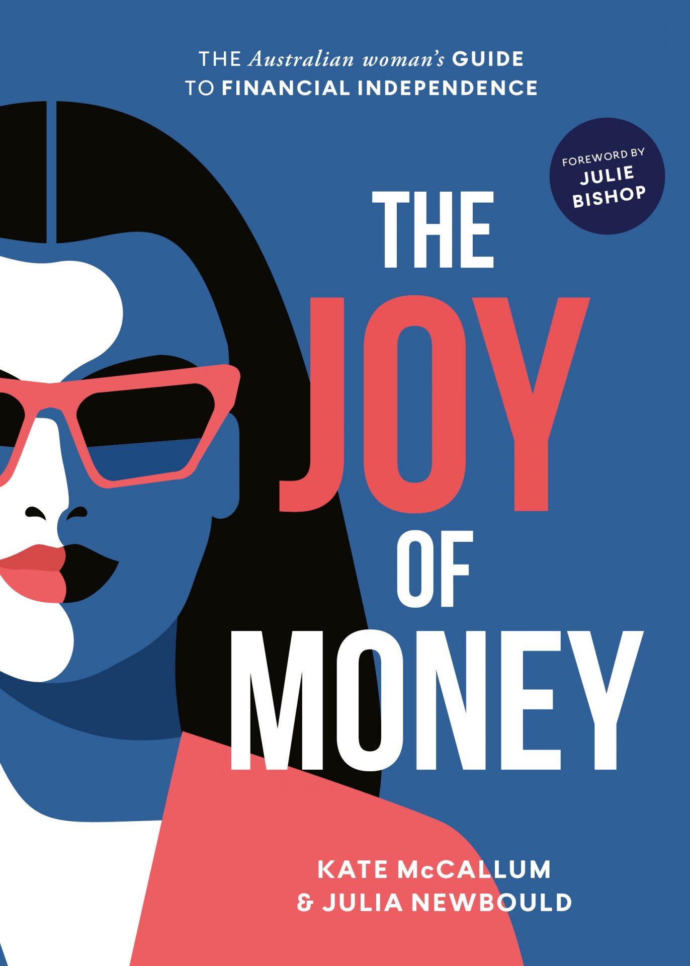 THE JOY OF MONEY Cover